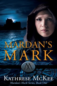 Mardan's Mark Cover