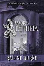 Armor of Aletheia book cover