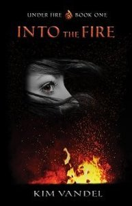 Into the Fire book cover