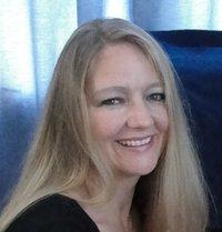 Dianne J Wilson portrait