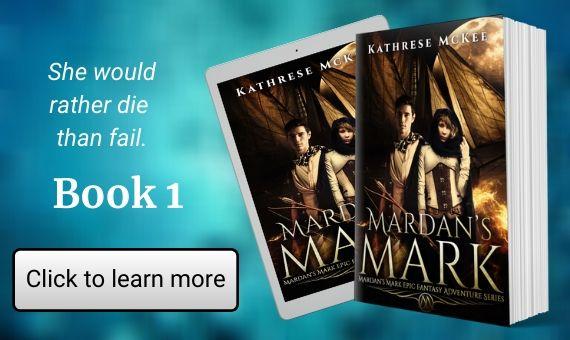 Mardan's Mark covers
