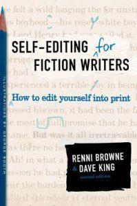 Brown self-editing