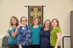 Bayou City Christian Writers Conference